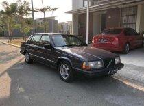 Butuh dana ingin jual Volvo 740 1991