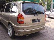 Chevrolet Zafira 2002 MPV dijual