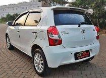 Jual Toyota Etios 2014 termurah