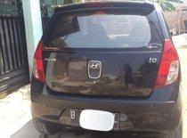 Jual Hyundai I10 2010 kualitas bagus