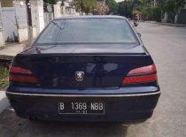 Jual Peugeot 406 2004 kualitas bagus