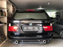 Jual BMW X5 2002, harga murah