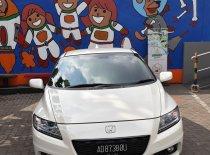 Mobil Honda CR-Z Hybird Special Edition 2013 dijual, DIY Yogyakarta