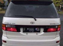 Jual Toyota Estima kualitas bagus