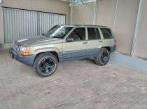 Jual Jeep Grand Cherokee 0, harga murah
