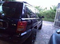 Jual Jeep Cherokee 2000 termurah