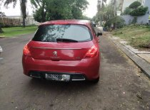 Jual Peugeot 308 2012