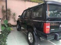 Butuh dana ingin jual Jeep Cherokee Limited 1997