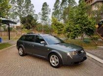 Jual Audi Allroad 2006 termurah