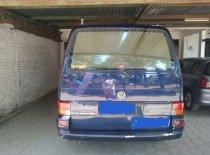 Butuh dana ingin jual Volkswagen Caravelle TDI 2002