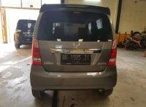 Butuh dana ingin jual Suzuki Karimun Wagon R GS 2016