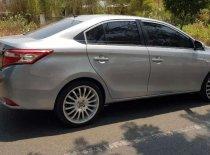 Jual Toyota Vios E 2013