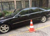 Butuh dana ingin jual Mercedes-Benz S-Class S 500 1999