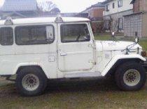 Jual Toyota Hardtop 1984, harga murah