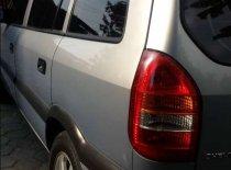 Butuh dana ingin jual Chevrolet Zafira 1.8 Automatic 2002