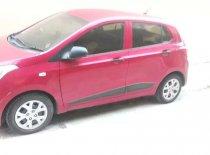 Butuh dana ingin jual Hyundai I10 GL 2015