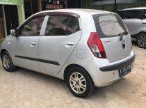 Butuh dana ingin jual Hyundai I10 2009