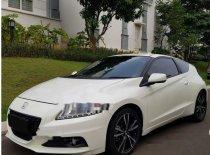 Honda CR-Z A/T 2013 Coupe dijual
