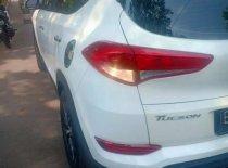 Jual Hyundai Tucson 2017 termurah