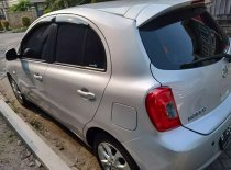 Jual Nissan March 2018