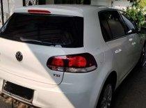 Jual Volkswagen Golf 2010 termurah