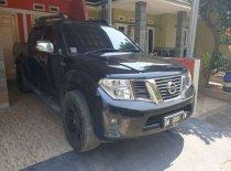 Jual Nissan Navara 2013 termurah