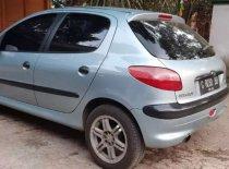 Butuh dana ingin jual Peugeot 206 XR 2002