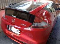 Jual Honda CR-Z A/T 2013