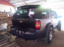 Chevrolet Blazer Montera LN 2000 SUV dijual
