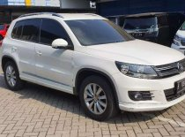 Butuh dana ingin jual Volkswagen Tiguan TSI 2014