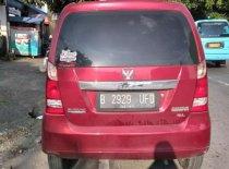 Jual Suzuki Karimun Wagon R 2017 kualitas bagus