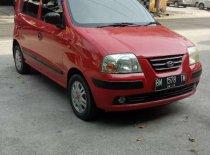 Jual Hyundai Atoz 2005 kualitas bagus