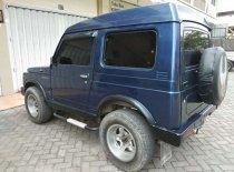 Butuh dana ingin jual Suzuki Katana 2001