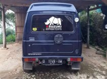 Butuh dana ingin jual Suzuki Katana 1991