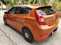 Jual Hyundai Grand Avega 2015, harga murah