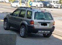 Jual Ford Escape 2002 kualitas bagus