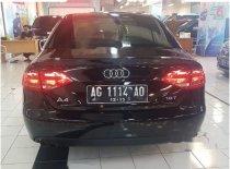 Jual Audi A4 2008