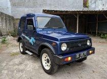 Butuh dana ingin jual Suzuki Katana GX 2000