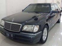 Jual Mercedes-Benz S-Class S 320 kualitas bagus