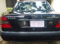 Jual Mercedes-Benz C-Class 0 termurah