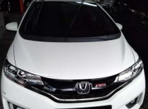 Honda Jazz RS 2016 Hatchback dijual