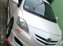 Toyota Vios 2010 Sedan dijual