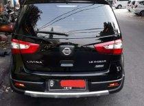 Jual Nissan Livina 2014 kualitas bagus