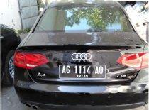 Audi A4 2009 Sedan dijual