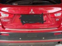 Jual Mitsubishi Outlander 2012 termurah