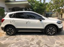 Jual Suzuki SX4 2018 termurah
