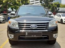 Jual Ford Everest XLT 2012