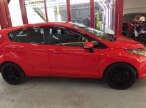 Jual Ford Fiesta S 2011