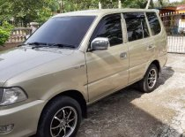 Toyota Kijang SSX 2004 MPV dijual