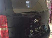Hyundai Starex 2012 Minivan dijual